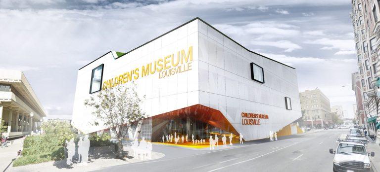 randare concurs arhitectura muzeul copiilor