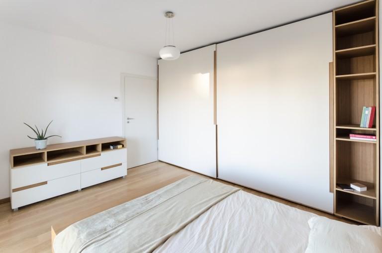 comoda dormitor scandinav