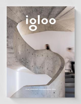 igloo arhitectura publicatie